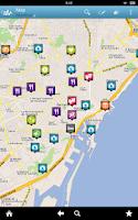 Screenshot of Barcelona Travel Guide Triposo