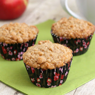 Streusel Topping