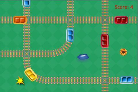 玩免費解謎APP|下載Rail Race app不用錢|硬是要APP