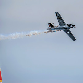 Red Bull Air Race, Rovinj by Cristian Peša - Transportation Airplanes