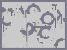 Thumbnail of the map 'Hún jörð ...'