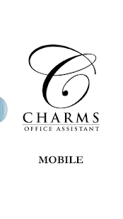 Charms Mobile - Admin Version - screenshot