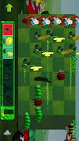 Screenshot of Plants V Bugs 2 Free