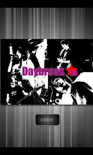 Album Appli Daybreak