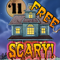 Calloween™ - Scary Advent Cal icon