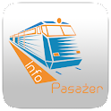 InfoPassenger icon