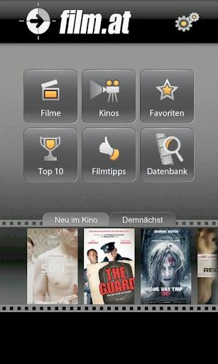 film.at - Kino und Filme