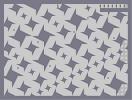 Thumbnail of the map 'zap maze'