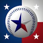 Texas Baseball icon