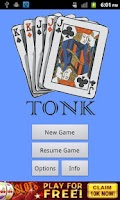 Screenshot of Tonk