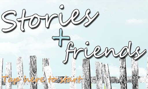 【免費休閒App】Stories + Friends-APP點子