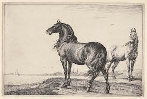 RIJKS: Paulus Potter: print 1652