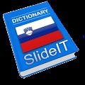 Android aplikacija SlideIT Slovenian QWERTZ Pack na Android Srbija