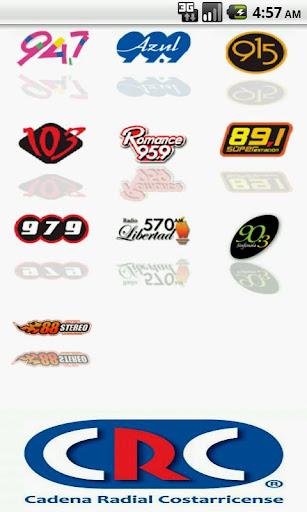 CRC Radios