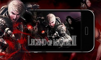 Screenshot of Legend of Master 3