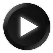 Free Poweramp Black and White Skin APK for Windows 8
