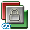 Drop Block icon