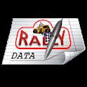 RallyData icon