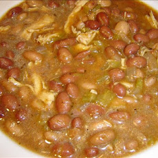 Fast and Easy Southwest Chicken Chili