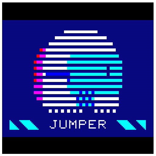 ジャンパークラシック 街機 App LOGO-APP試玩
