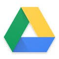 App Google Drive version 2015 APK