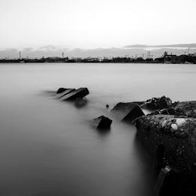 by Key Exprojjak - Black & White Landscapes