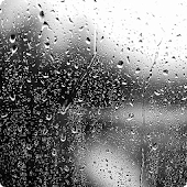 Raindrops Live Wallpaper HD 8