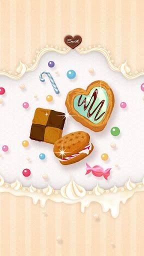 Sweetsクッキー