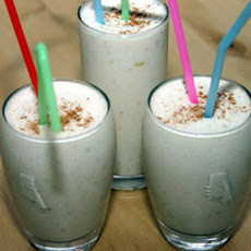 Amaretto Smoothie