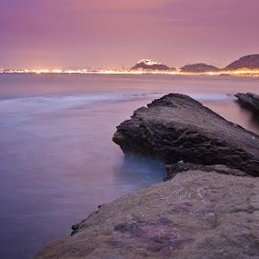 by Javier De La Torre - Landscapes Waterscapes