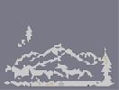 Thumbnail of the map 'night horses'
