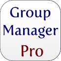 Group Contact Manager Pro icon