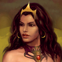PRINCESS OF MARS icon