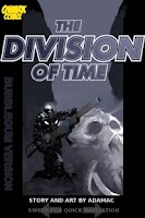 Screenshot of Division Comics #1