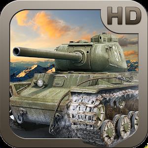 Cover art Tanks:Hard Armor