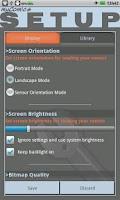 Screenshot of myComics
