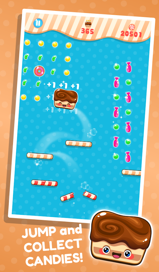 Cake Jump Screenshot 13