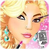 Free Download Celebrity Makeover Spa Salon APK for Samsung