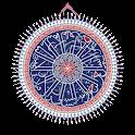 Kiblat kompas (القبلة)