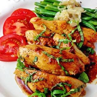 Quickie Chicken Recipes