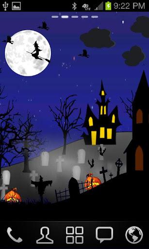 Halloween 2013 LWP