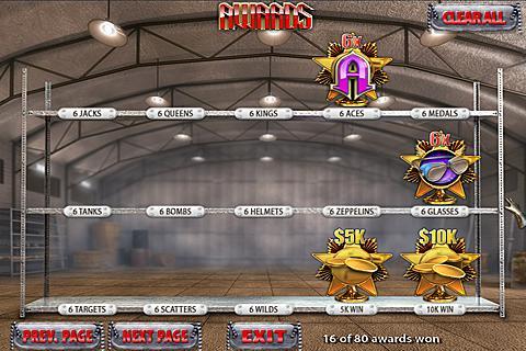 Barons Bonanza 2 Slots - screenshot