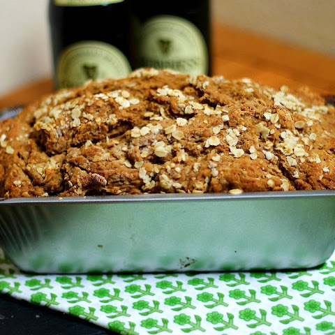 Guinness Beer Bread & Cinnamon Cinnamon Browned Butter