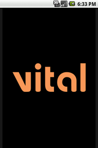 Vital Culture Ticket Scanning