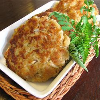Easy Tuna Patties