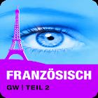 FRANZÖSISCH GW | Teil 2 icon