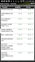 Screenshot of Maine Savings
