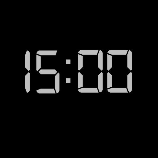 15 Minute Timer 生產應用 LOGO-阿達玩APP