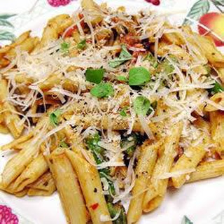 Penne Pasta With Prawns Recipes
