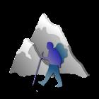 AlpineQuest GPS Hiking (Lite) icon